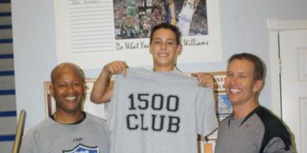 1500 Club with Jake